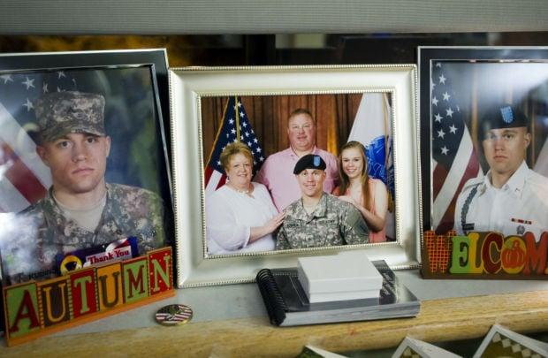 Cindy Lange-Kubick: Saving Private Robinson's mom   Local