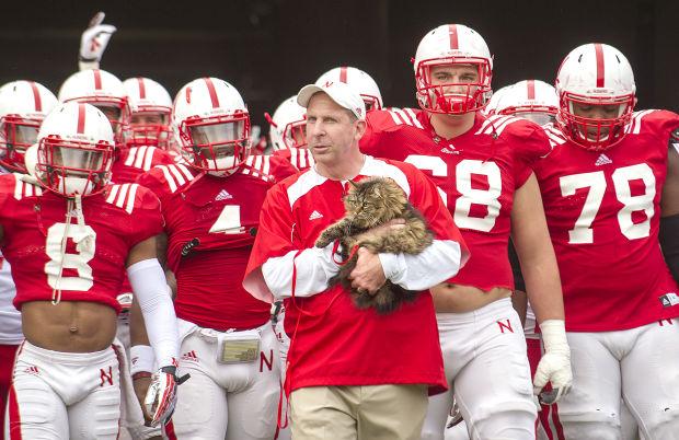 Nebraska's annual Red-White Spring Game