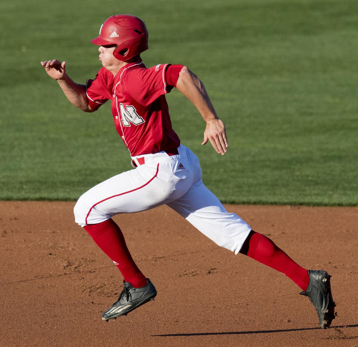 Photos: Husker Baseball Clicking In Series Opening Win