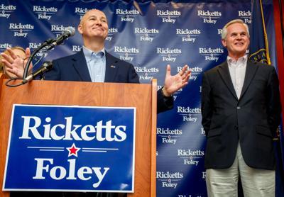Ricketts/Foley