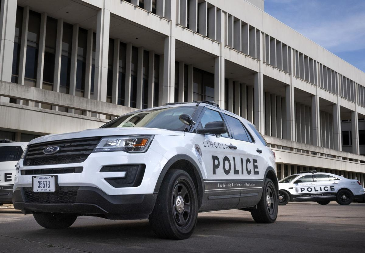 Lincoln Police Department, 6.3
