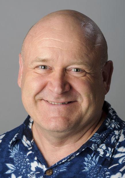 Lyle George Mug