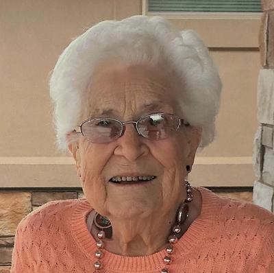 Betty J. Hoffman