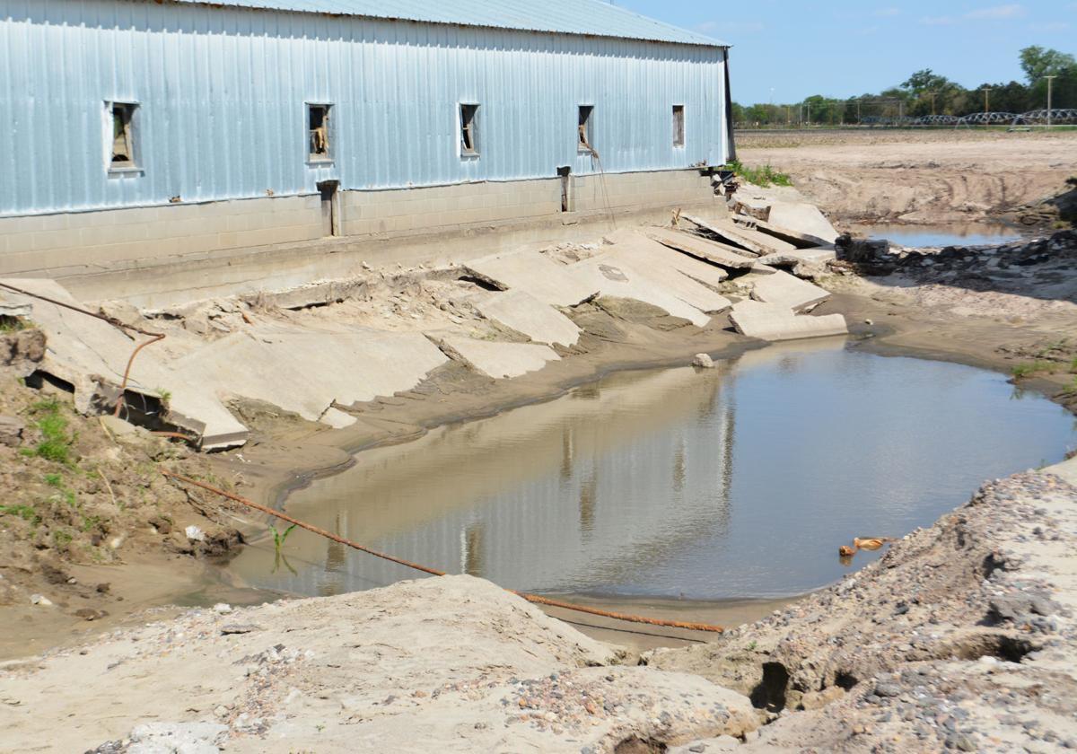 A tsunami' — Rural Columbus men struggling two months after