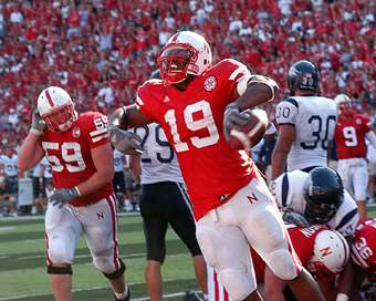 Steven M  Sipple: On this day, NU had all the answers