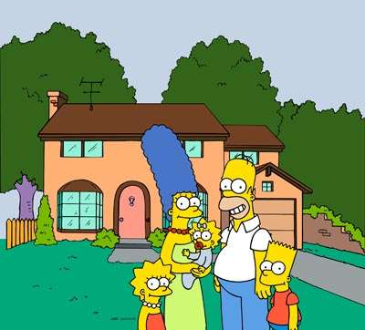 Springfield Neb To Compete For Premiere Of Simpsons Movie Regional Government Journalstar Com