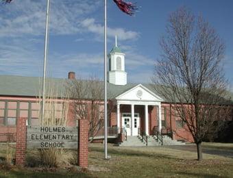 Holme primary school