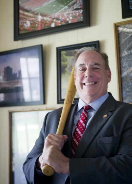 Senator Bill Kintner