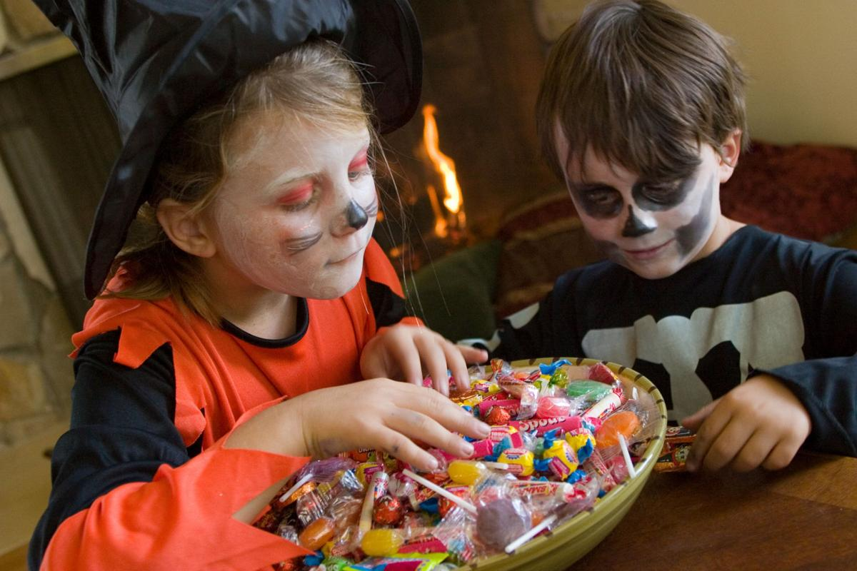 halloween candy buy back - Halloween Candy Kids