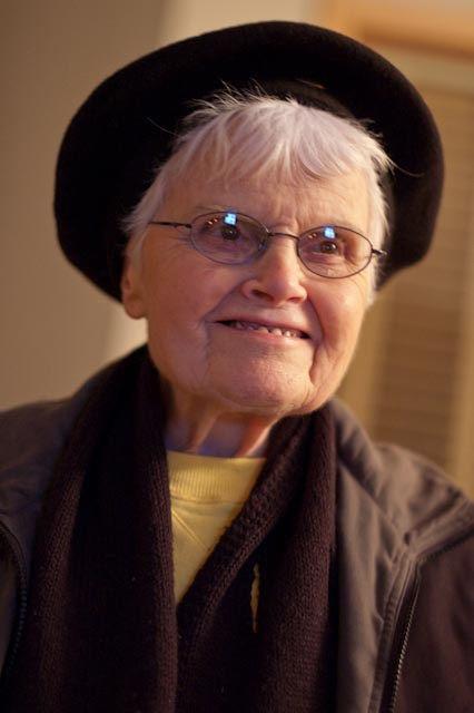 Joanna R. (Menke) Schuller