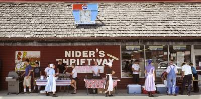 Pawnee City Nebraska >> Pawnee City Proud To Call Amish Friends Local