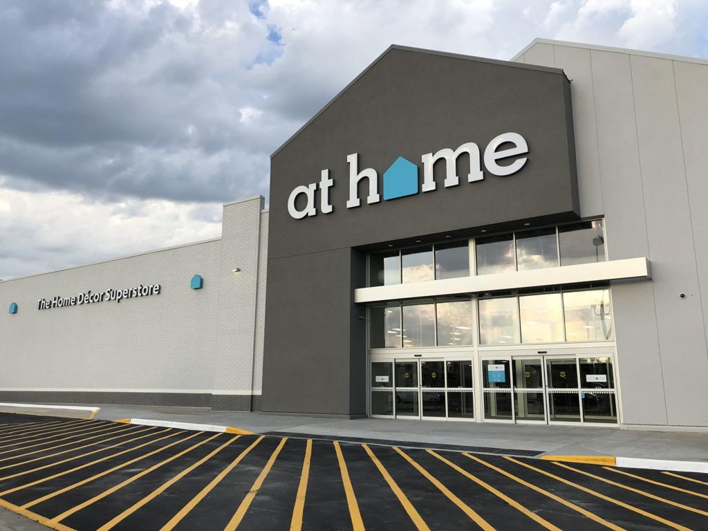 At Home store set to open next week in Lincoln   Local Business ...