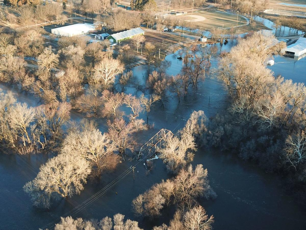 Photos, videos from flooding in Nebraska | Local