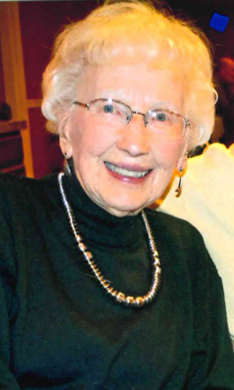"Mildred ""Mickie"" L. Kleager"