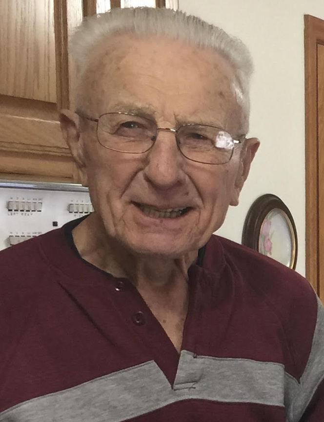 HAPPY 90TH BIRTHDAY, DAD!