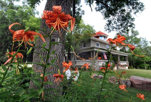 Prairie Creek Inn Bed Breakfast