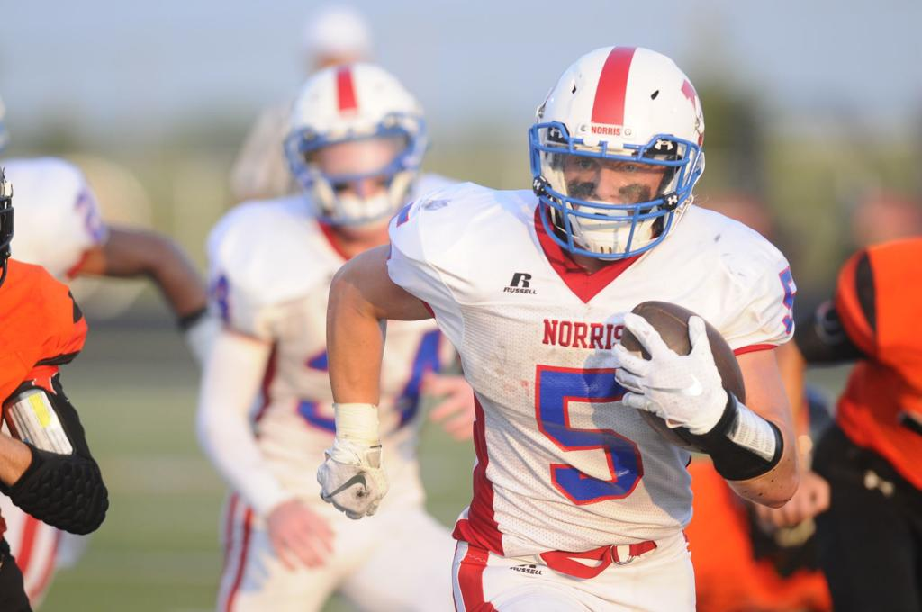 FNL No  2 Observations: A busy night for Husker recruiters