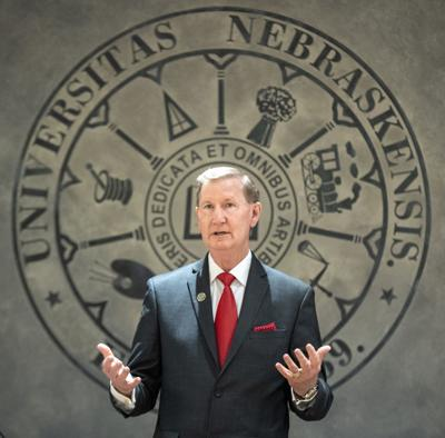 New NU President