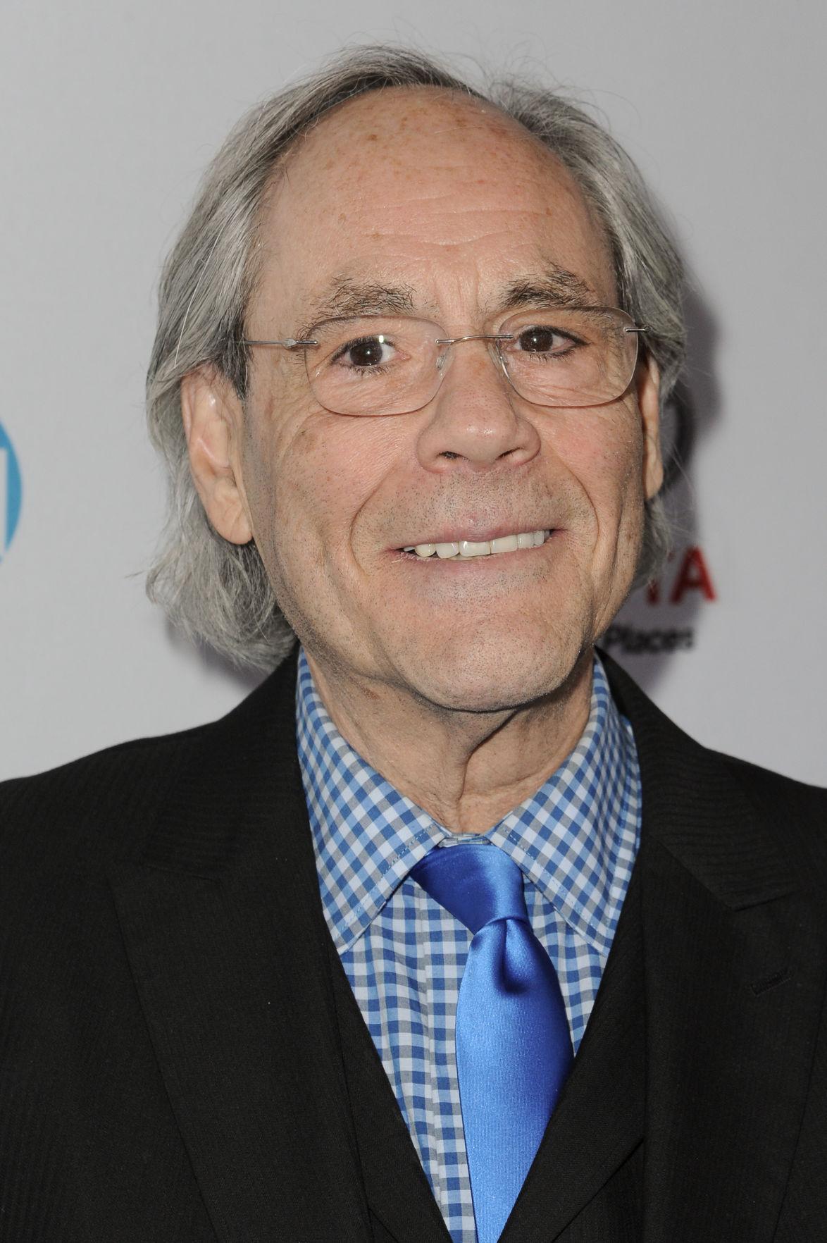 Robert Klein actor