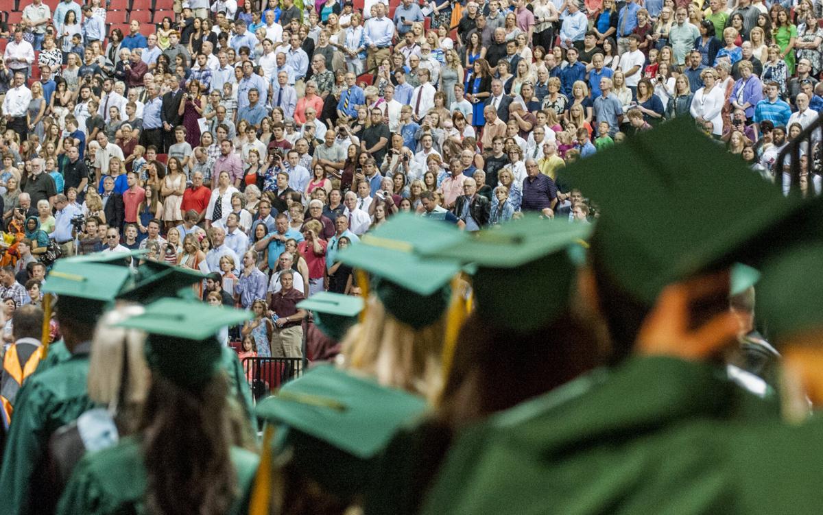 LPS Graduation