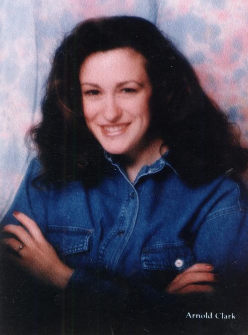 Tina McMenamin