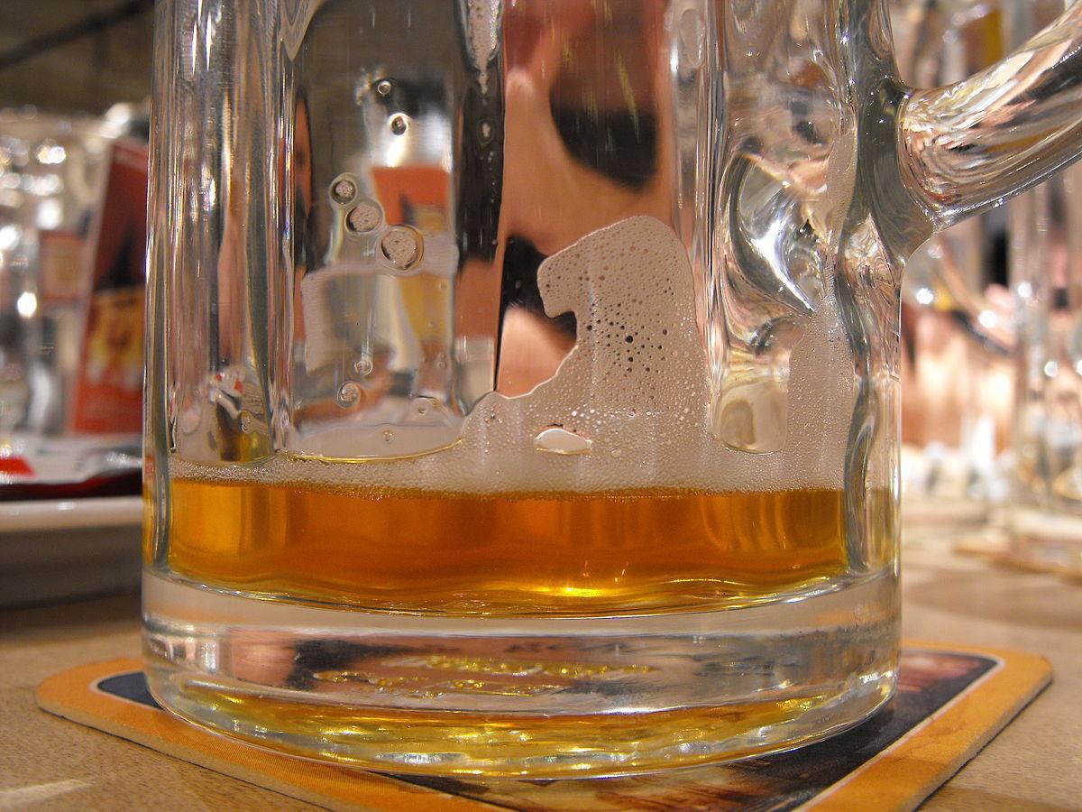 Alcohol link