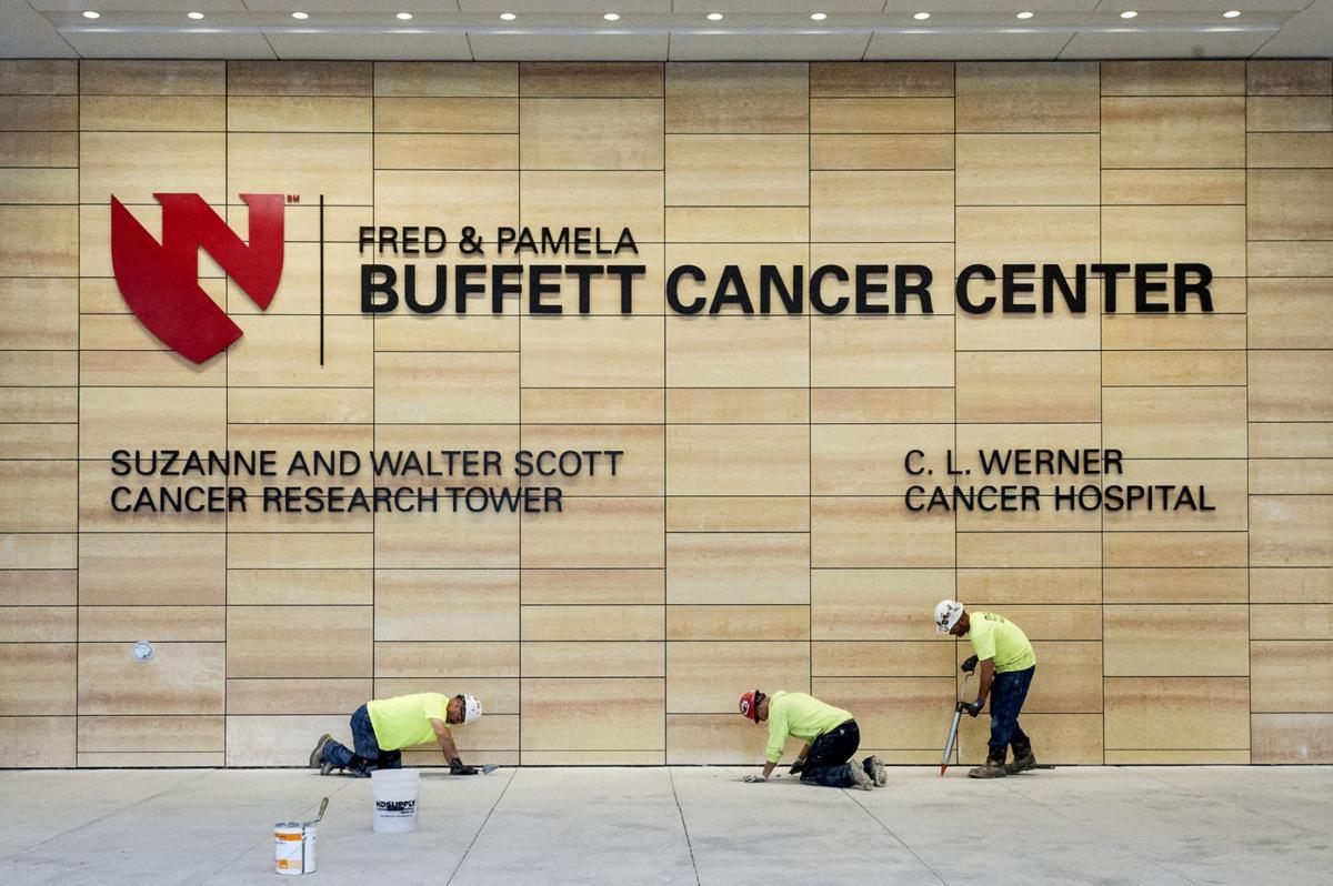 Buffet Cancer Center