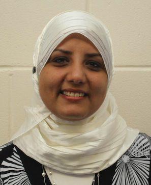Zainab Al-Baaj