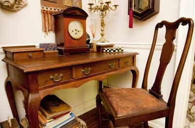 antique furniture - Antique Furniture: To Refinish Or Not To Refinish? Home And Garden