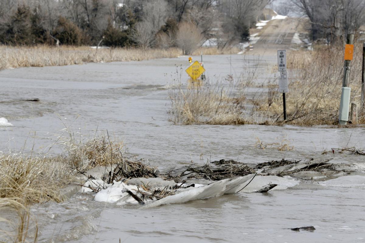 Flood Threat Nebraska
