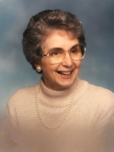 Rita Doreen Bishop