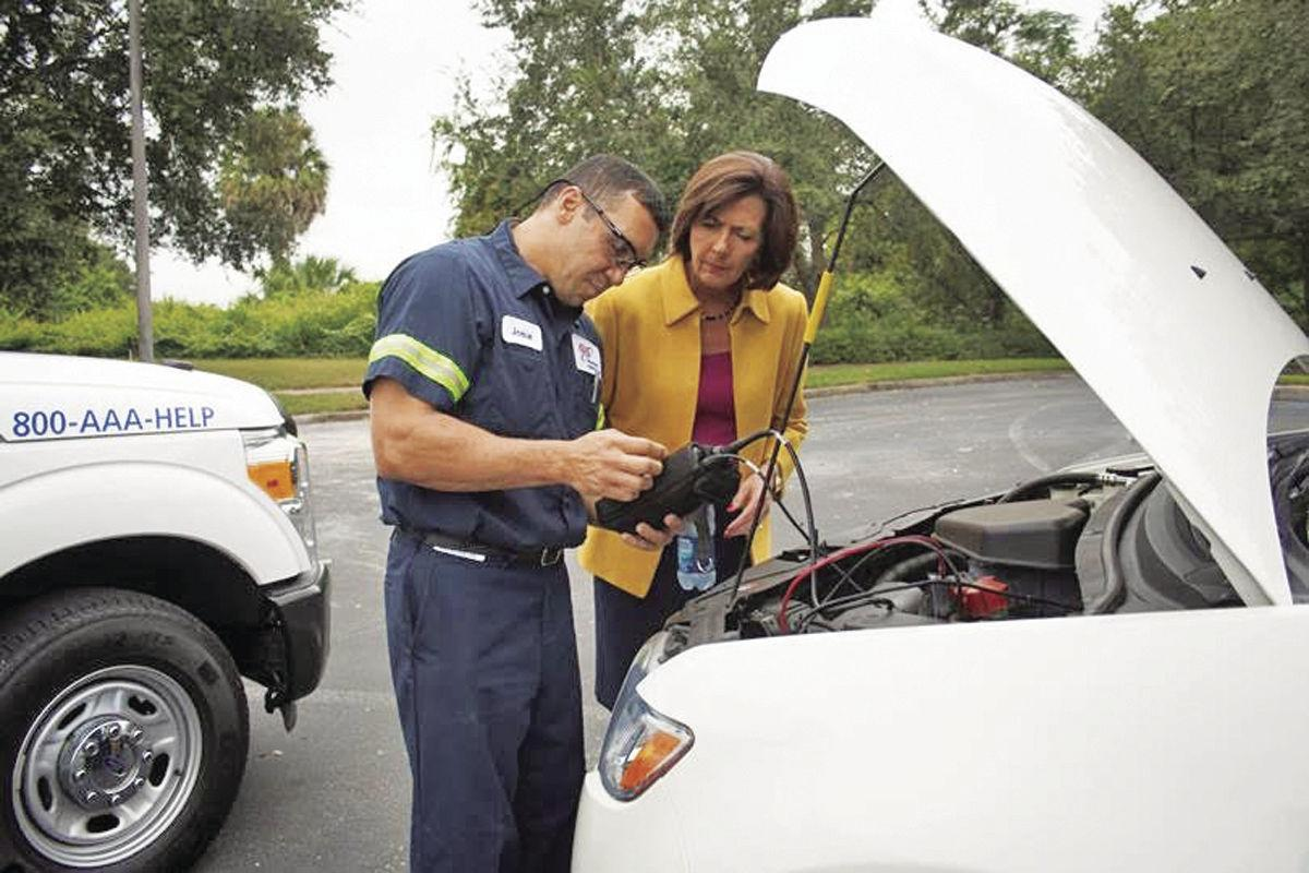 AAA evolves to meet ever-changing needs