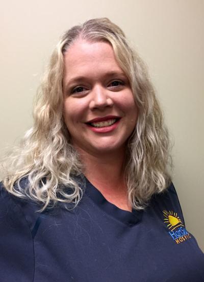 HoriSun Hospice hires Christal Outz