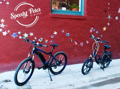 Speedy Pete's