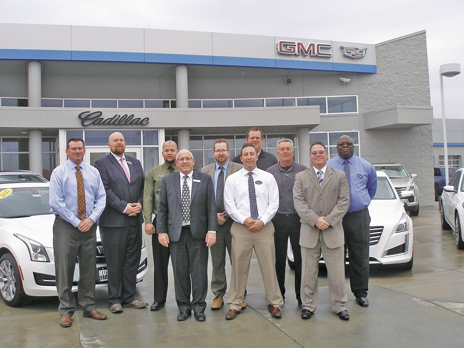 At Husker Auto Group the focus is