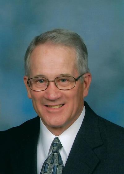 Richard Eugene Kirk