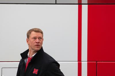 Illinois at Nebraska, 11/10/18
