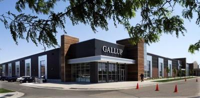 Gallup Closing Call Center In Fallbrook But No Jobs Being Cut
