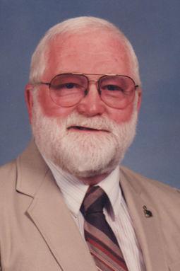 Earl E. Ford