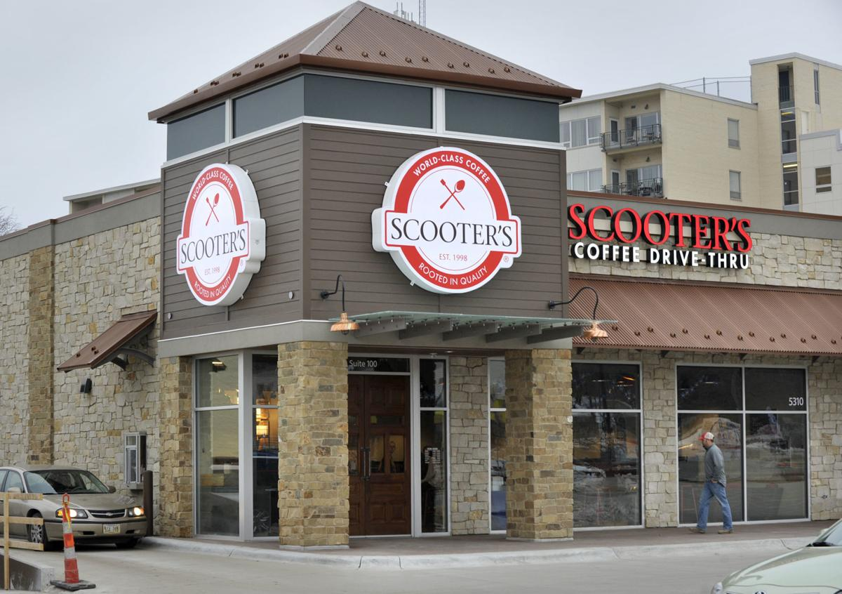 Scooter's: 19 Lincoln locations
