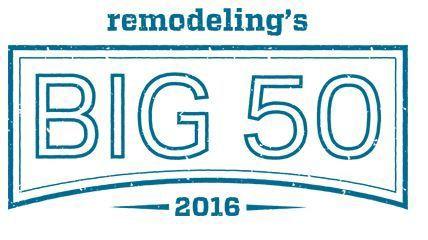 Big 50 logo