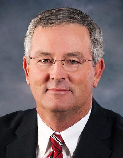 State Sen. Dan Hughes