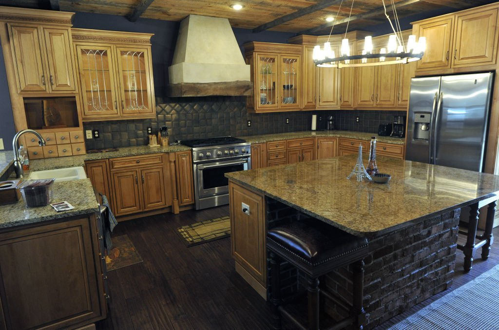 Inside The Extreme Makeover House In Havelock Photo