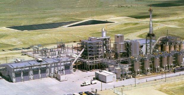 Clean Harbors incinerator at Kimball