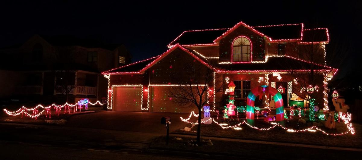 Check out these holiday light displays in Lincoln and nearby - Check Out These Holiday Light Displays In Lincoln And Nearby