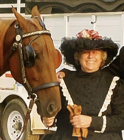 Sharon L. Baker