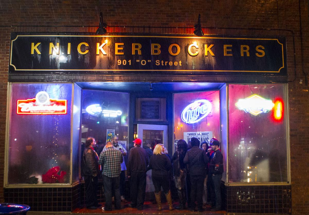 Knickerbockers Getting A Sold Out Send Off Music