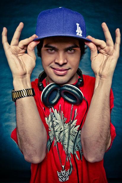 Datsik Bringing Dubstep Back To Bourbon Theatre