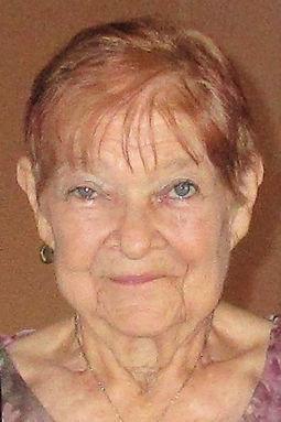 Geraldine Alice Philpot