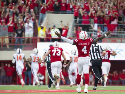 Husker football season tickets to stay same price in 2017 ...